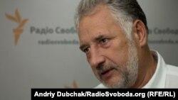 Павло Жебрівський, голова Донецької ОДА, керівник обласної військово-цивільної адміністрації