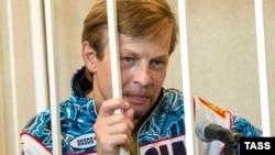 Экс-мэр Яролавля Евгений Урлашов