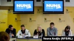 Sastanak regionalnih kancelarija Inicijative mladih za ljudska prava