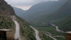 د ازادي مارچ پلویانو د بلوچستان – پنجاب لویه لار تړلې ده