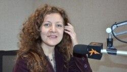 Corina Rebegea, invitata emisiunii matinale a EL