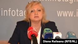 Ombudsman Aurelia Grigoriu