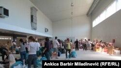 Zagrebačka Arena