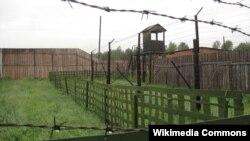 """Музей """"Пермь-36"""""""