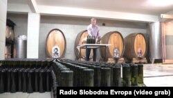Rezultati bi bili i bolji da susjedi ne koriste vancarinske barijere, kažu u Vanjskotrgovinskoj komori BiH i navode osporavanja izvoza vina, piva, mlijeka...(Foto: jedna od mostarskih vinarija)