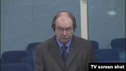 Svjedok John Hamill