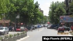 Mitrovicë e Veriut