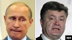 February 11: Russian President Vladimir Putin and Ukrainian President Petro Poroshenko are expected to meet in Minsk.