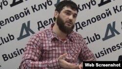 Абдулмумин Гаджиев, архивное фото
