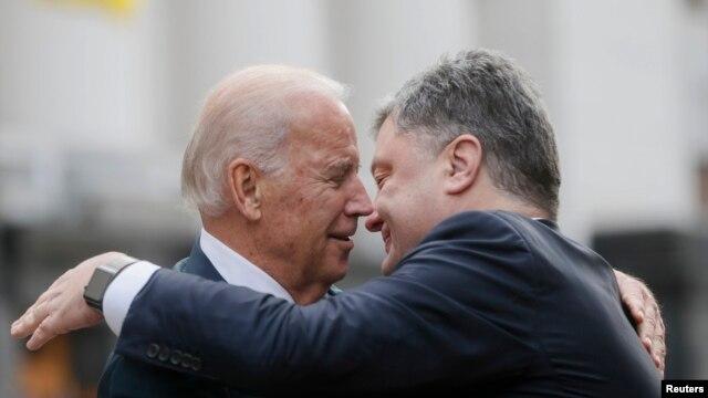 США выделят Украине 190 миллионов долларов для прогресса