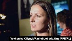 Вікторія Трофименко