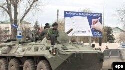 «Мы просто не знаем, что происходит в Чечне»