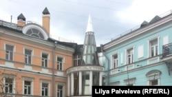 Rusiyada Turgenev adına kitabxana