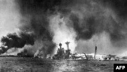 Нападот врз Перл Харбор на 7 декември 1941 година.