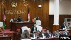 Парламент эми 20-февралдан кийин гана чогулат