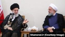 تقدیم لایحه بودجه سال ۹۸ به مجلس به پس از اعمال اصلاحات مدنظر رهبر ایران، موکول شد