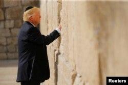 ۵۱ درصد از یهودیان مورد سوال، سیاست آقای ترامپ در خصوص اسرائیل را تایید کرده و ۴۹ درصد گفتهاند که با رویکرد او در مورد اسرائیل مخالف هستند.