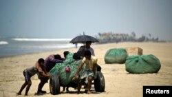 Рохинжа качкындары, Бангладеш