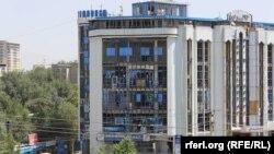 Pamje e dëmeve të shkaktuara nga sulmi i djeshëm vetëvrasës në Kabul