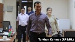 Bəxtiyar Hacıyev, 4 iyun 2012