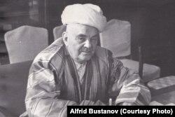 Габделбари Исаев (1907-1983)