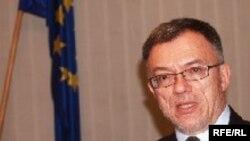 Заявление министра иностранных дел Литвы Пятраса Вайтекунаса оказалось неожиданным для многих политиков