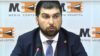 ԱԱԾ քննիչը մերժել է Դավիթ Սանասարյանի նկատմամբ քրեական հետապնդումը դադարեցնելու միջնորդությունը