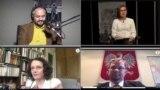 Vitalie Sprânceană, Moni Stănilă, Eugenia Crețu și Bartłomiej Zdaniuk