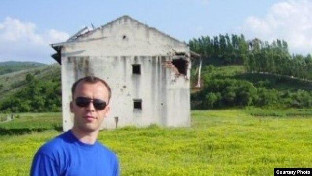 Rijad Durkić