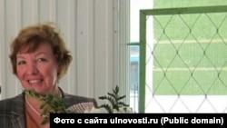 Людмила Шишкина