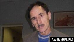 Роберт Ярулла