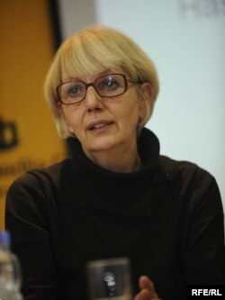 "Svetlana Logar iz ""Ipsos stratedžik marketinga"""