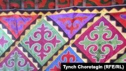 Кыргыз шырдагы. 10.8.2009.