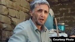 Chechen resident Ramazan Dzhalaldinov (file photo)
