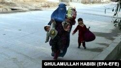 کمیسیون حقوق بشر: وضعیت کودکان در سال ۱۳۹۶ در این کشور بدتر از دیگر سالها بودهاست.