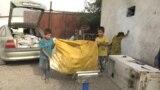 Дар Тоҷикистон бештар аз 100 ҳазор оила камбизоат ба ҳисоб мераванд.