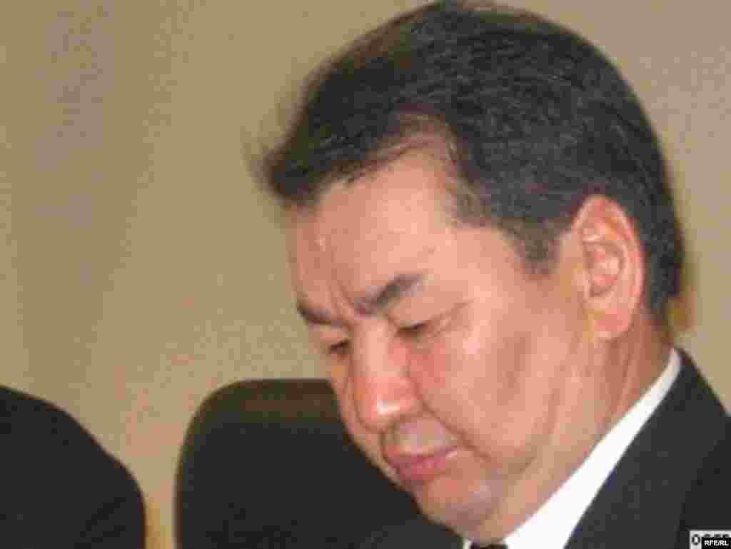 Казахстан. 11-15 апреля 2011 года #9