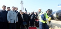 СДСМ: Никола Груевски и Миле Јанакиески за имот на Водно 5