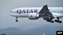 شرکت هواپیمایی قطر قرار است هفتهای ۲۰ پرواز از دوحه به چهار شهر ایران انجام دهد.