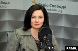 Наталья Шавшукова