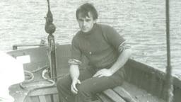Артур Таланов, Латвийская ССР, год съемки неизвестен