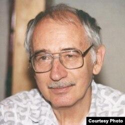 Валентин Турчин