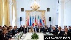نشست کمیسیون مشترک برجام در وین (عکس از آرشیو)