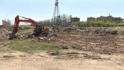 Կառուցապատողը պնդում է` «Դերժավայի Արկադն» արգելում է իր առանձնատան կողքը բնակելի համալիր կառուցել