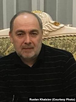Руслан Хациев
