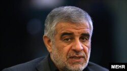 Mohammad Saleh Jokar, IRGC's deputy for parliamentary affairs. File photo