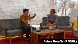 Pablo Berger na Sarajevo Film Festivalu
