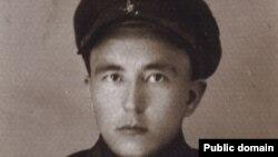 Керим Джаманаклы в Красной армии