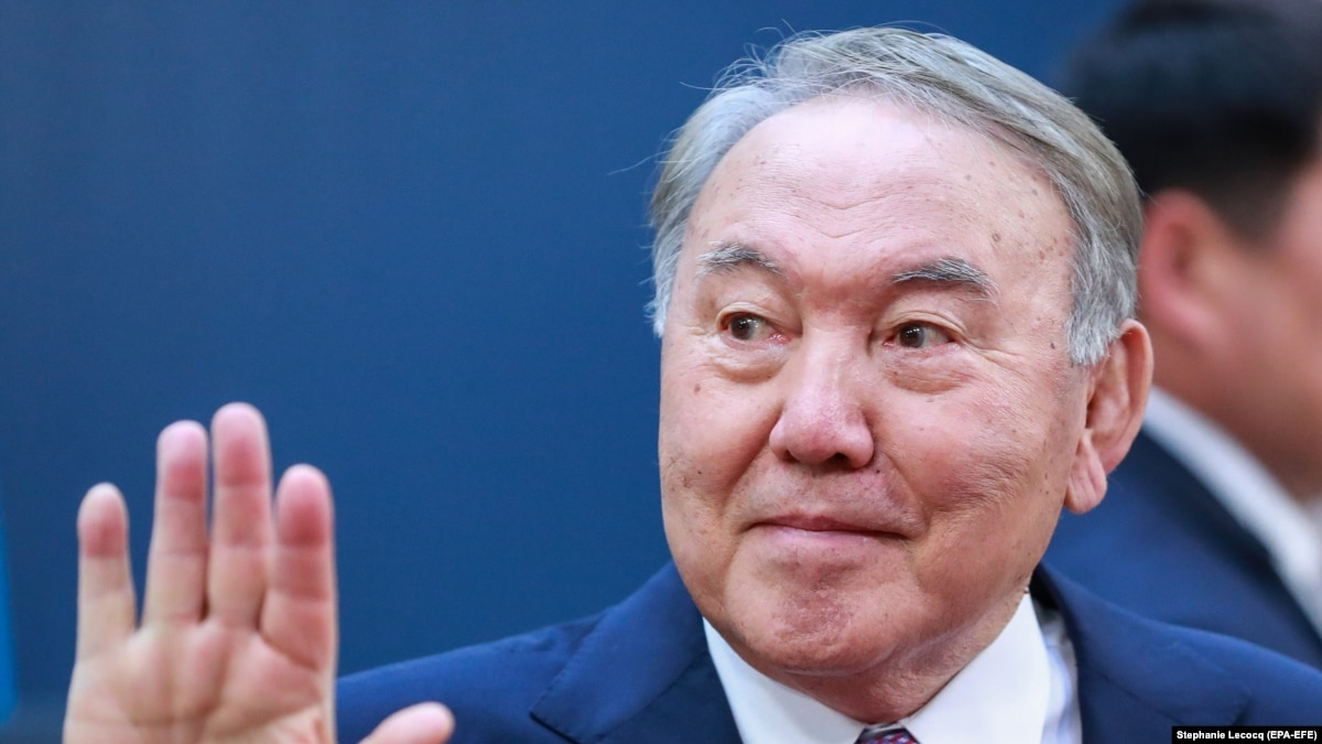 Решение о собственной отставке, возможно, является величайшим наследием Назарбаева – обозреватель