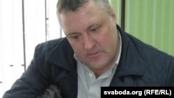 Леонид Судаленко.